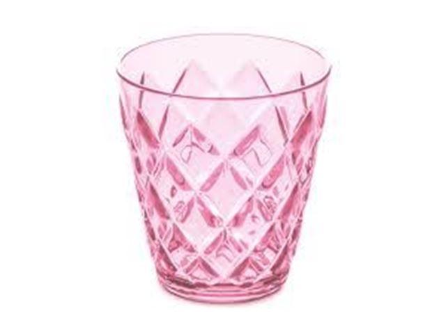 Koziol Crystal drikkeglas