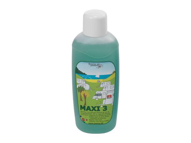 Maxi 3, 1 liter - allround til caravans