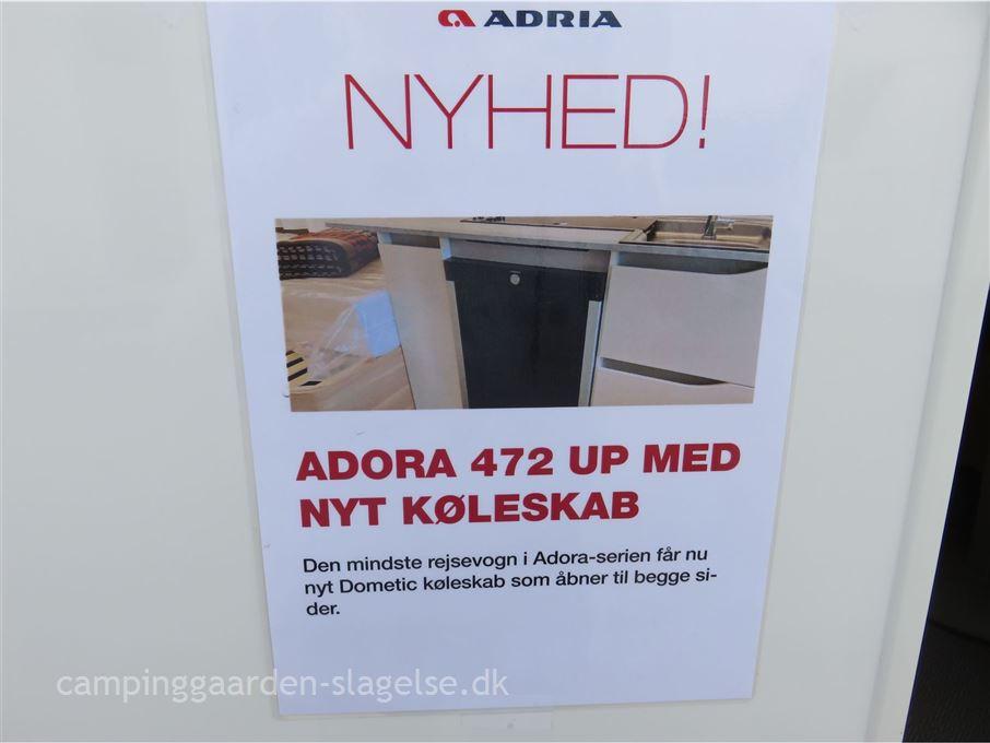 Adria Adora 472 UP