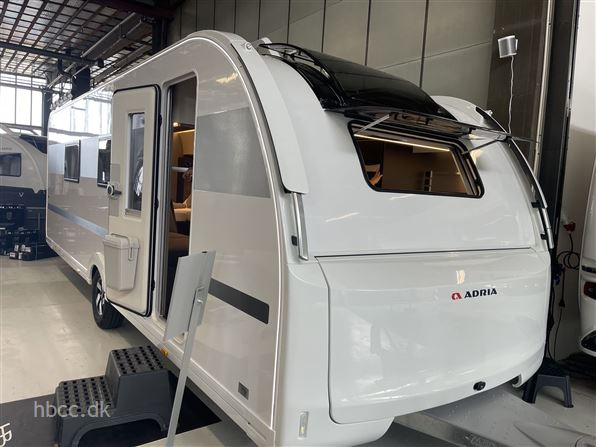 Adria Alpina 663 HT
