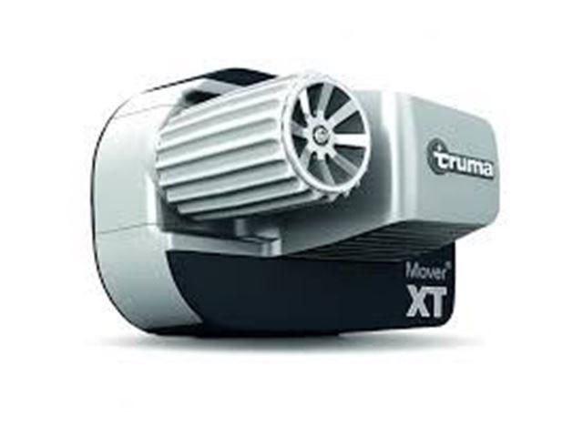 Truma XT Mover incl montering. Excl. batteripakke