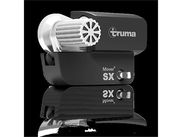 Truma SX Mover incl montering. Excl. Batteripakke