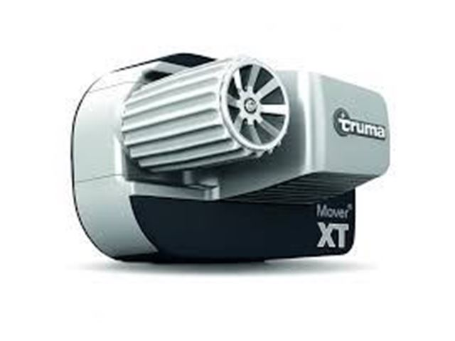 Truma XT4  Mover incl montering. Excl. batteripakke