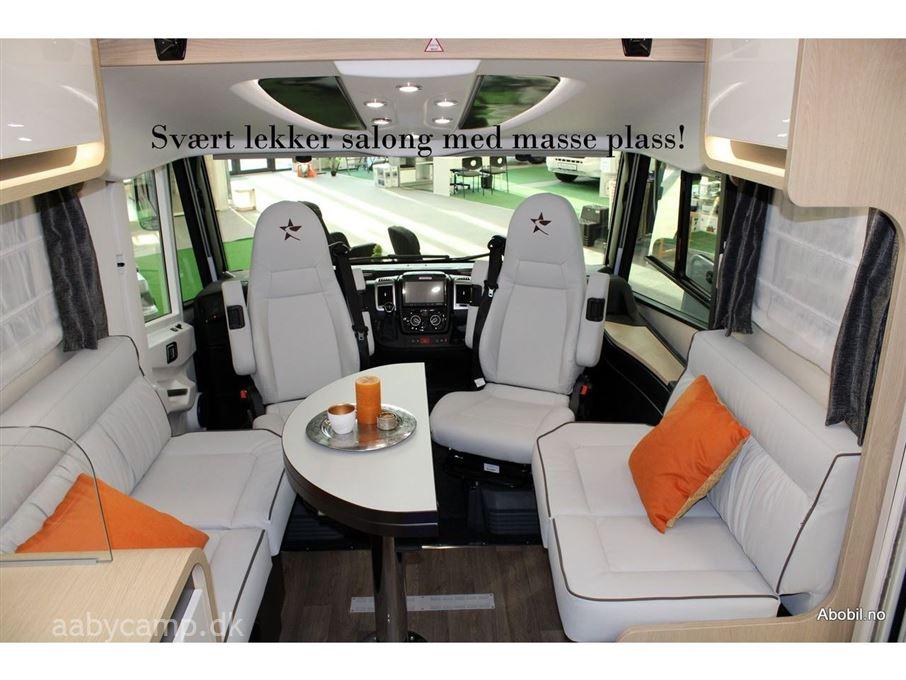 Autostar Prestige I 790 LJ