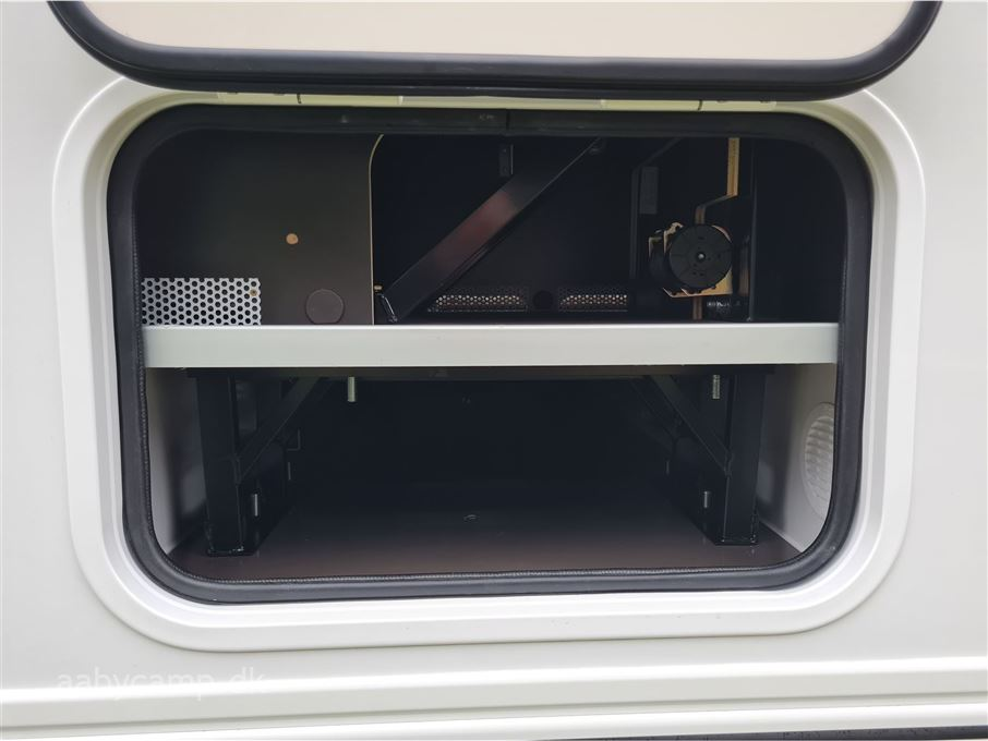 Autostar Prestige I 790 LC