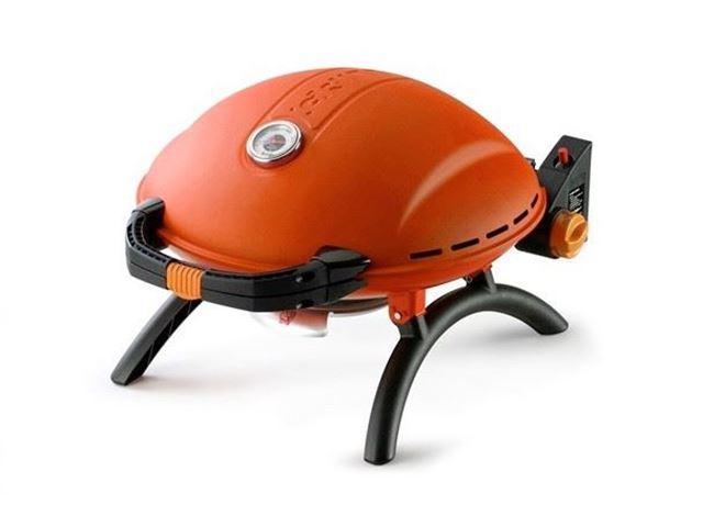 O-grill 900T orange