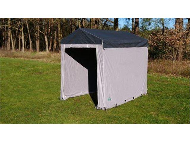 Opbevaringstelte til camping | Køb billigt hos Campingtur.nu