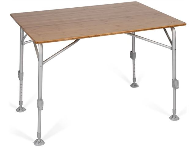Bamboo Large Table