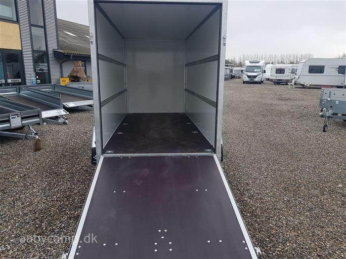 Blyss Cargo F2036HTL  med Rampe