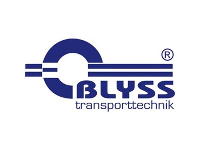 Blyss Cargo F2030HTL med Rampe