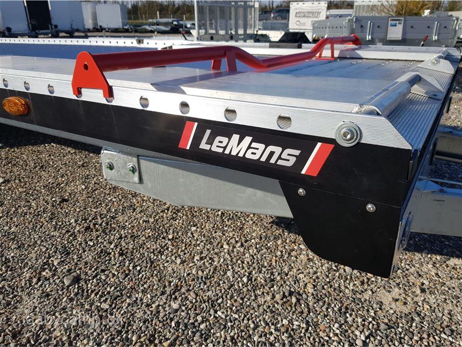 Blyss Autotrailer Le Mans 3500 kg