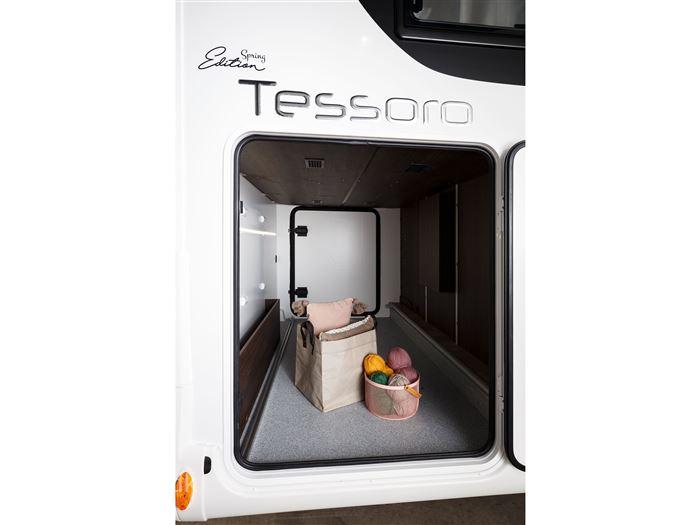 Benimar Tessoro 468