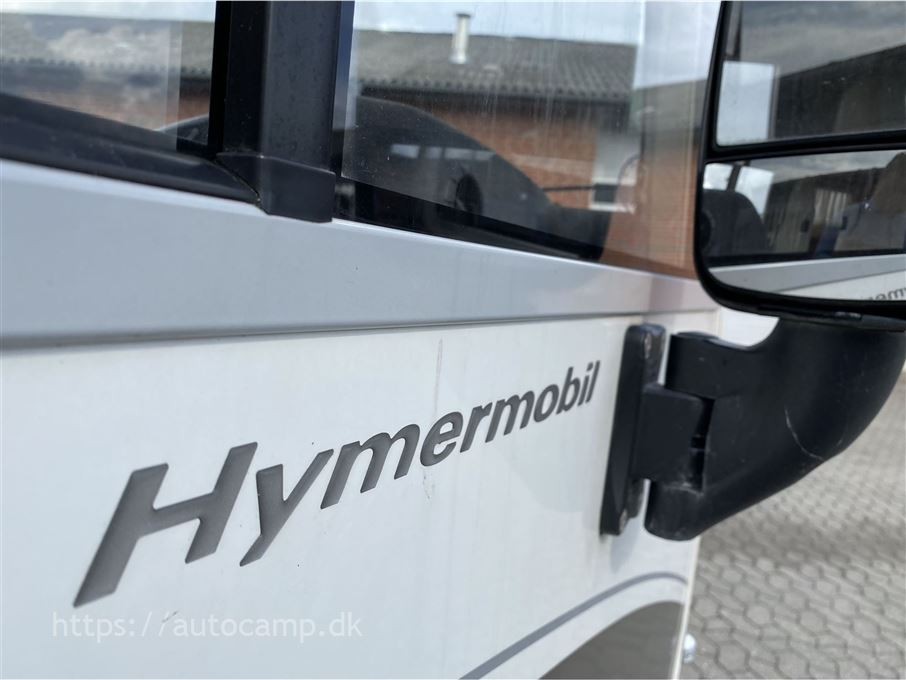 Hymer Exsis I 688