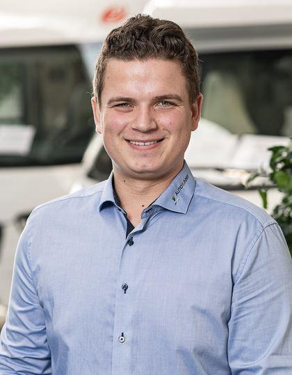 Rasmus Spangsø