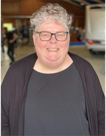 Hanne Maach Jensen