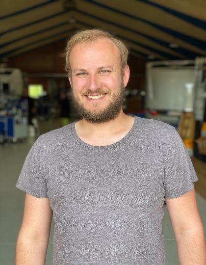 Kristian Rosendal Larsen