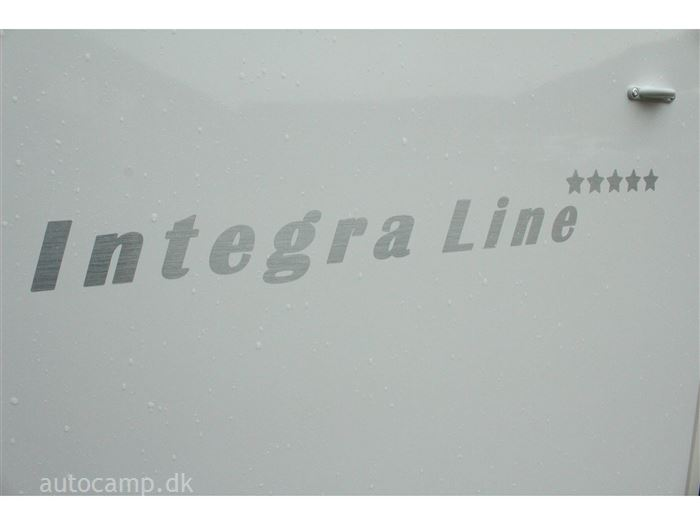 Euramobil Integra Line IL695 EB