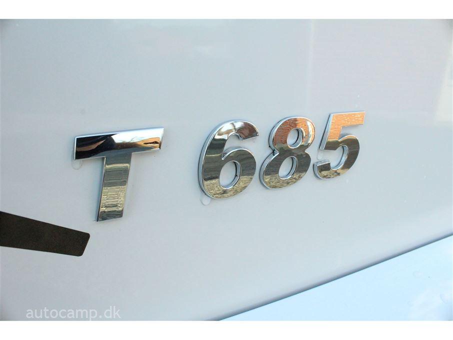 Hymer Tramp S685