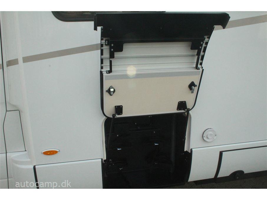 Hymer BMC T 680