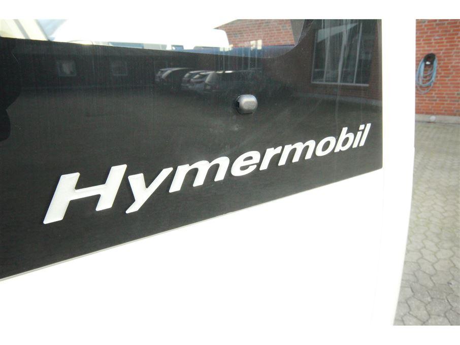 Hymer BMC I 580