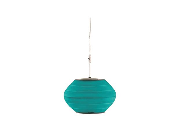 Outwell Lampe Lyra Blue