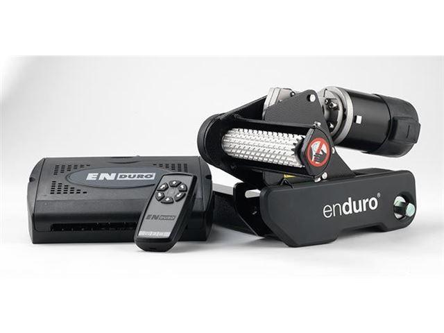 Caravanmover Enduro ECO II inkl. montering