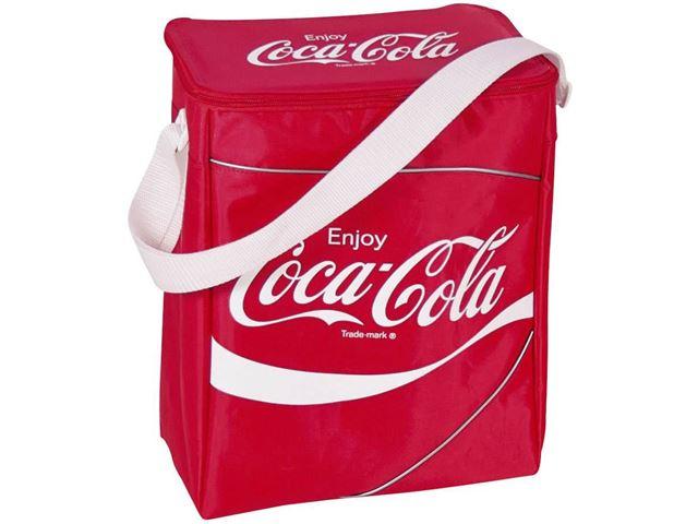 Coca cola køletaske 14L
