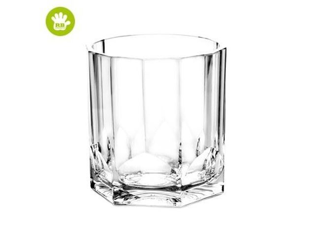 Sjus/drink glas 35 cl. i polycarbonat