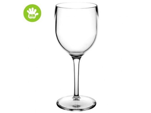 Hvidvinsglas 16.cl