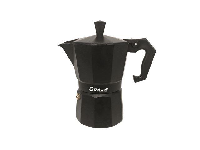 Outwell Alava Espresso 6 kop