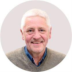 Lars Staal Jøker