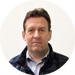 Henrik Kjærgaard
