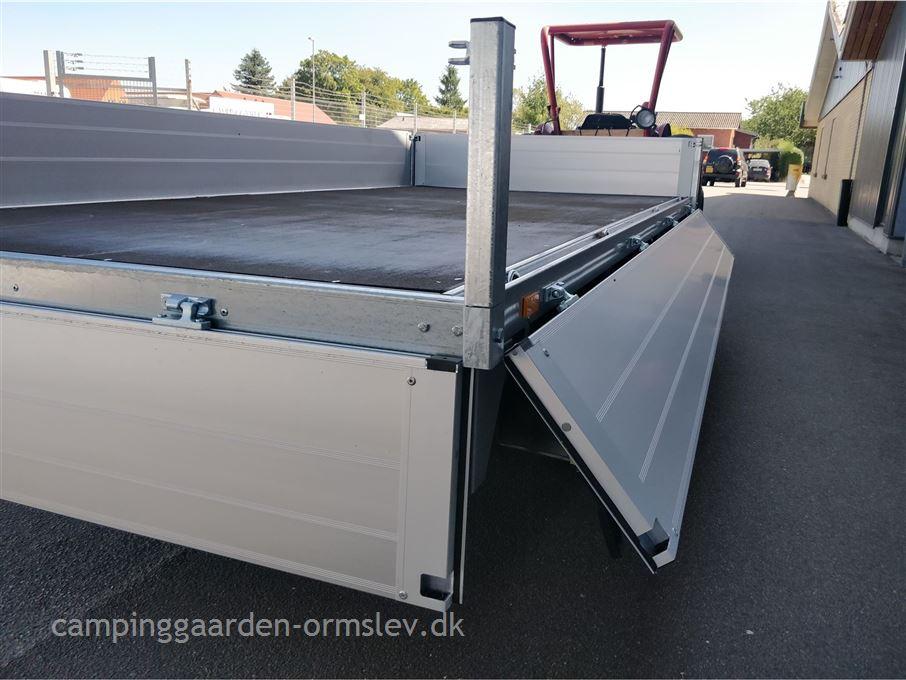 Brenderup 5325 ATB 1800/2000/2500/3000 kg