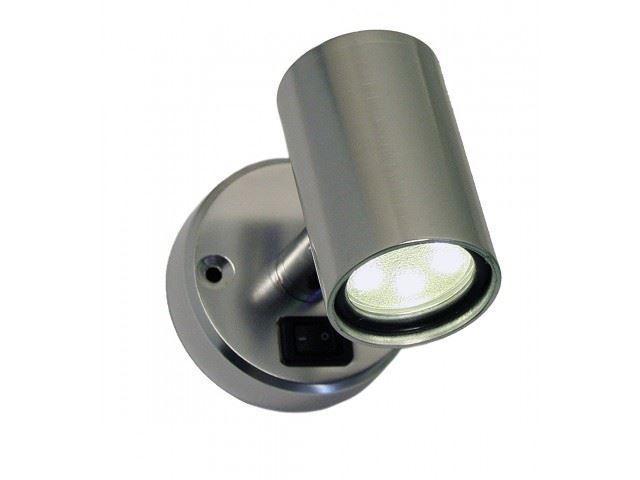 """Spotlampe """"Minitube"""" 12V"""