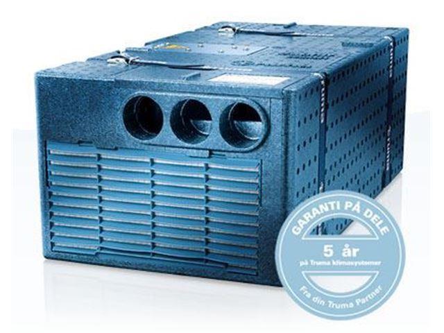 "Aircondition ""Truma Saphir Compact"""