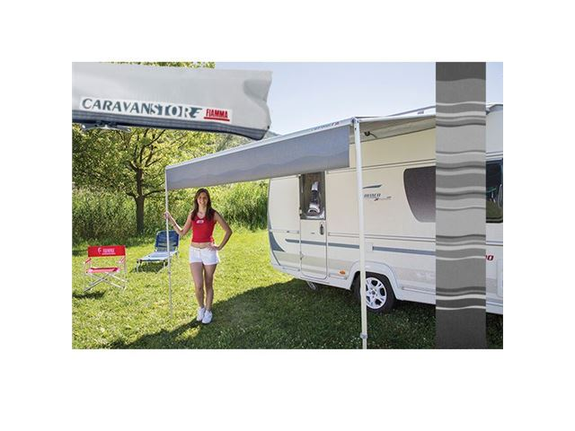 "Markise""Caravanstore 190"" Royal Grey"