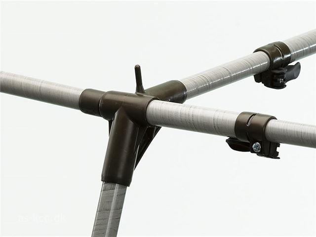 Fiber IXL V-stang 190-310 cm