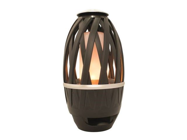 "Bordlampe ""Flame"""