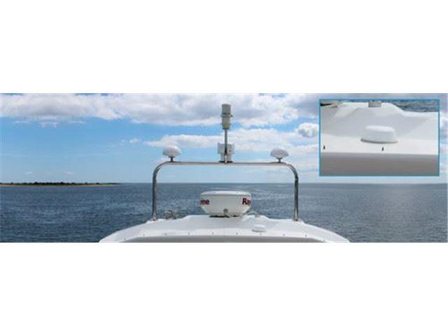 TERTEK® Internet Hi-Tech antenne inkl. montering