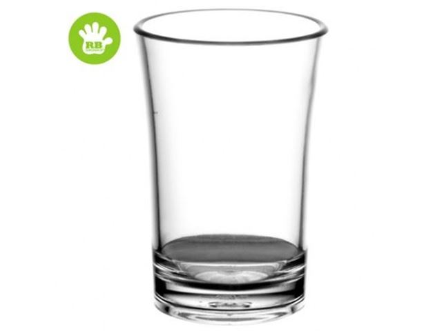 Shots Glas 2 cl.