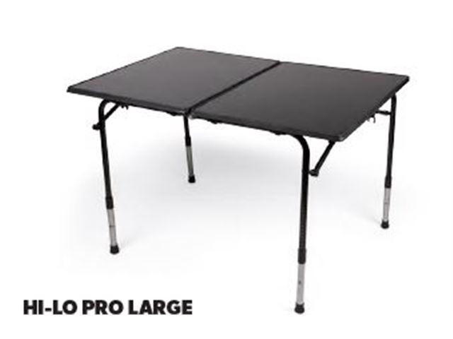 """Foldebord - Large """"Hi-LO Pro"""""""