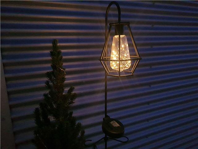"Lampe ""Pathway"""