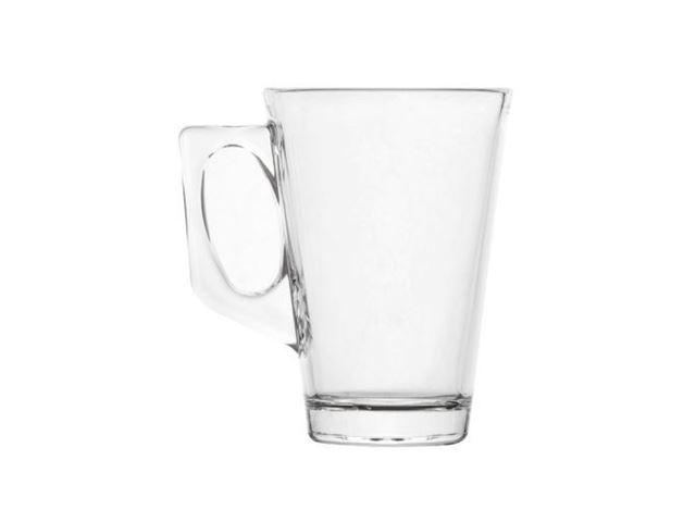 KAFFE og THE glas 26 cl.