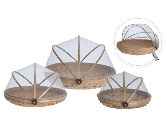 Bambus net - mellem