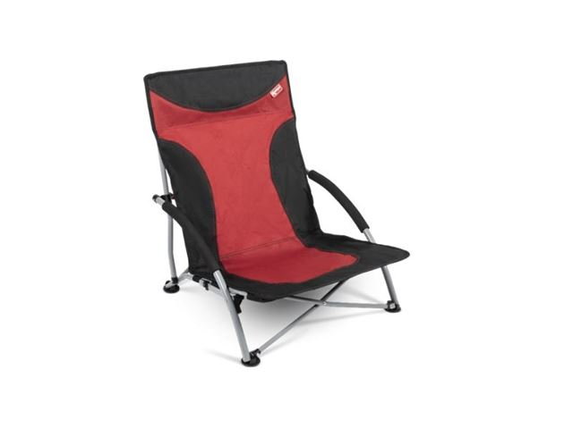 Sandy Low Chair - Ember