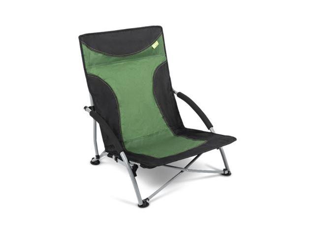 Sandy Low Chair - Fern