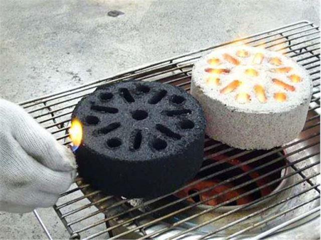 Briketter Ultra Quick BBQ til Cobb grill