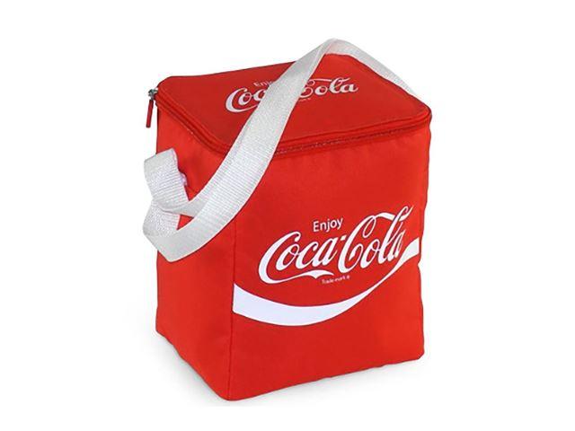 "Køletaske ""Coca cola Classic 5"""