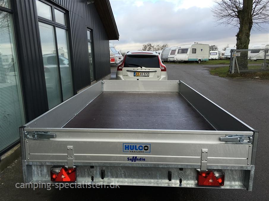 Selandia Hulco Medax 402 3500 kg