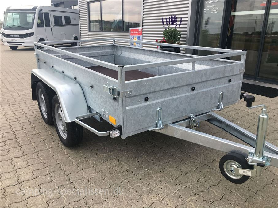 Selandia Boro Majster 7525 T 750 kg